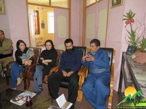 دکتر شهاب نادری