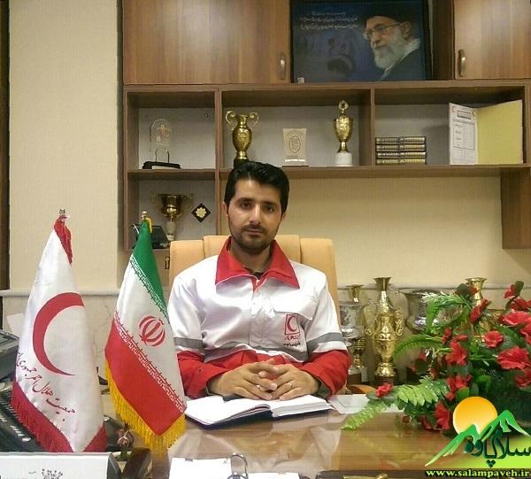 مسعود حسینی (2)
