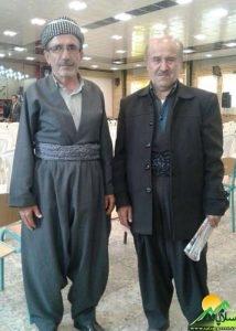 سید ناصر فخری