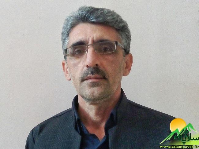 رئیس آموزش و پرورش شهرستان جوانرود از سمت خود استعفا داد
