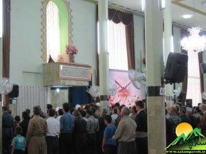 محفل انس با قران رمضان 95 (10)
