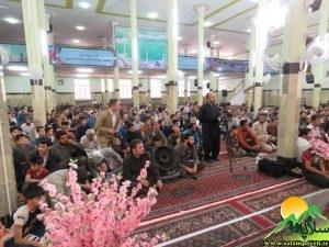 محفل انس با قران رمضان 95 (124)