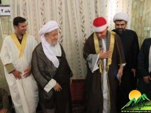 محفل انس با قران رمضان 95 (127)