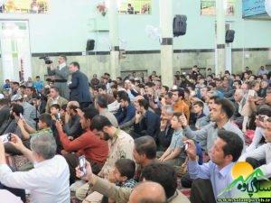 محفل انس با قران رمضان 95 (135)