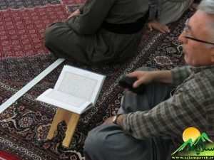 محفل انس با قران رمضان 95 (141)