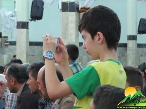 محفل انس با قران رمضان 95 (150)