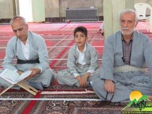محفل انس با قران رمضان 95 (24)