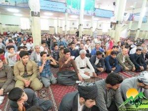 محفل انس با قران رمضان 95 (37)