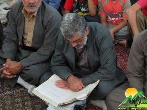 محفل انس با قران رمضان 95 (45)