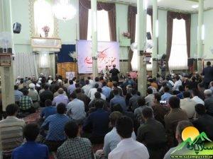 محفل انس با قران رمضان 95 (49)