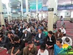 محفل انس با قران رمضان 95 (59)