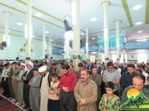 محفل انس با قران رمضان 95 (6)