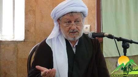 وحدت به عنوان مهمترین نیاز امروز جهان اسلام باید مورد توجه باشد