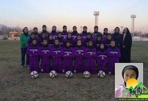 Zhinu-Peykari-Footbalist-Banevreh-ei