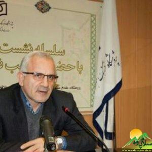 دکتر محمود ویسی