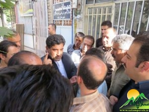 افتتاح دفتر نمایندگی شهاب نادری (26)