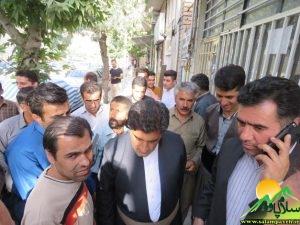 افتتاح دفتر نمایندگی شهاب نادری (30)