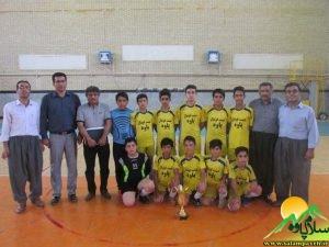 تیم دوستان (2)