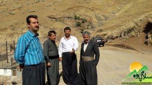 جاده مرقد حاجی (2)