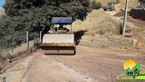 جاده مرقد حاجی (3)