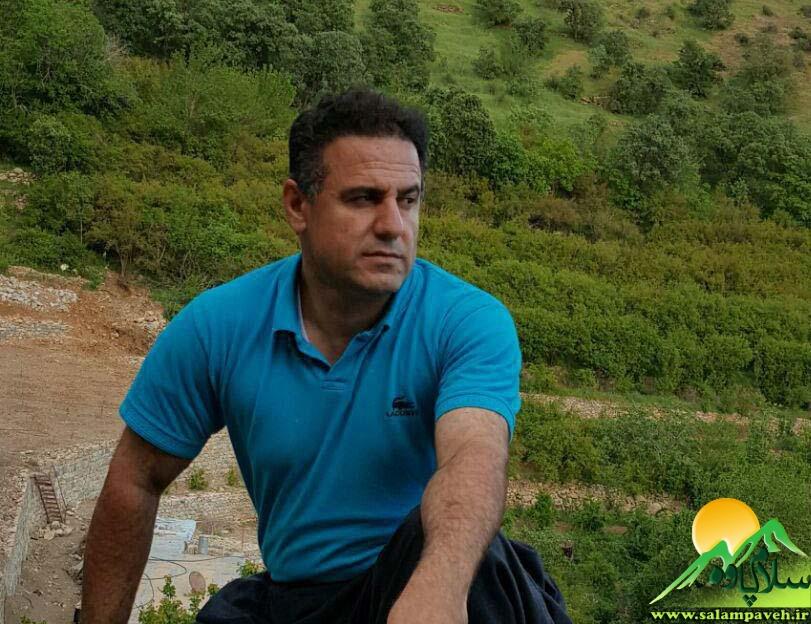 آتش سوزی مراتع،تخریب محیط زیست/جلال محمودی