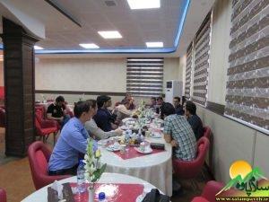 دیدرا شهاب نلدری با رسانه (20)
