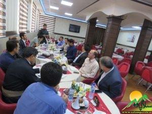 دیدرا شهاب نلدری با رسانه (7)