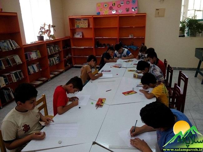 روز قلم (4)