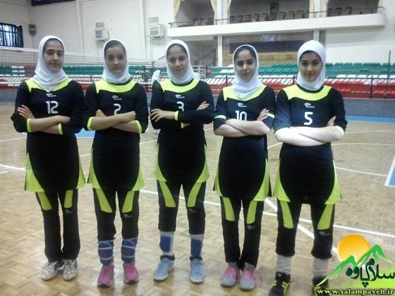 دو خبر از درخشش ورزشکاران شهرستان پاوه + عکس