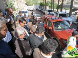 شورای اداری پاوه + دستیار ویژه رئیس جمهور