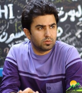 زکریا یوسفی