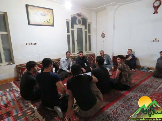 نگاهی به مرکز ترک اعتیاد ندای رهایی جوانرود/جوانان در خطر ضجه های اعتیاد