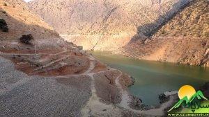 سد داریان (2)