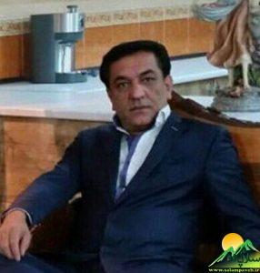 پرویز شبرندی