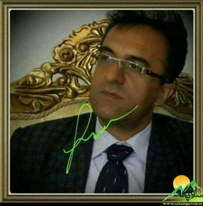 کیومرث محمدی