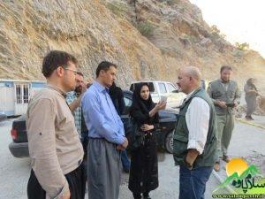مهندس درویش در گفتگو با سلام پاوه