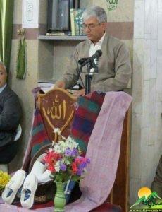 ناصر صادقی