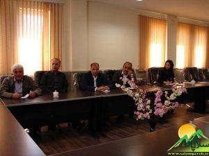 انجمن حمایت از زندانیان