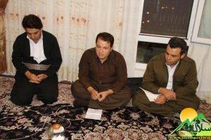 مکرم قادری