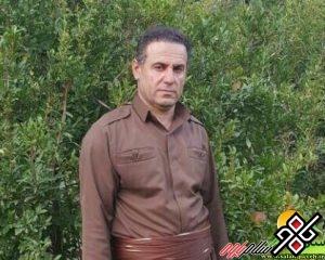 جلال محمودی
