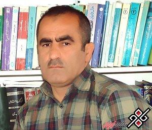نورالدین بهرامی