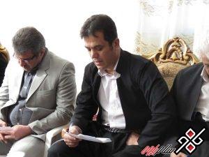 مهندس جلیل علیزاد