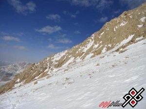 گروه کوهنوردی هورامان