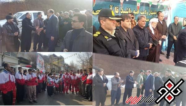 استاندار کرمانشاه : پاوه عزیز دُردانه کشور است