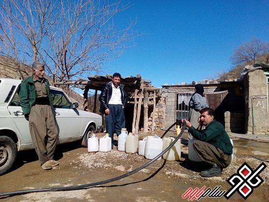 مسئولین روستای لشکرگاه را دریابید!!!!
