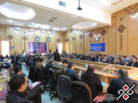 افتتاحیه استانی چهل و ششمین جشنواره بین المللی فیلم رشد در پاوه برگزار شد/تصاویر