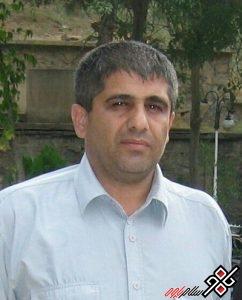 محمد غریب معذی نژاد