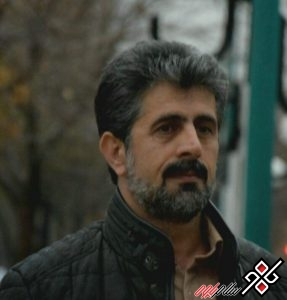 محمود رستمی تبار