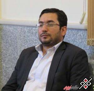 ابراهیم شریفی دادستان پاوه