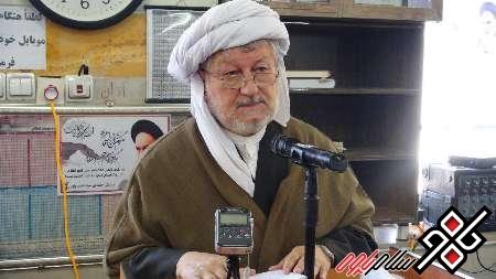 حضرت امام خمینی (ره) احیاگر تفکر اسلامی در قرن بیست و یکم بود